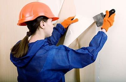 wallpaper removal service in belleville il