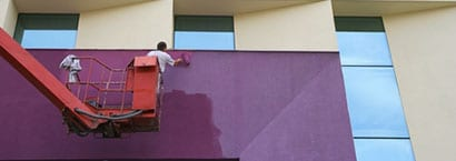 commercial and residential painting contractor edwardsville il
