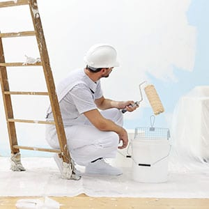 indoor painting contractor belleville il