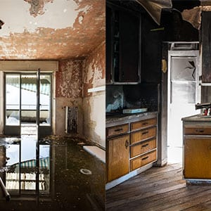 fire and water damage restoration in belleville il